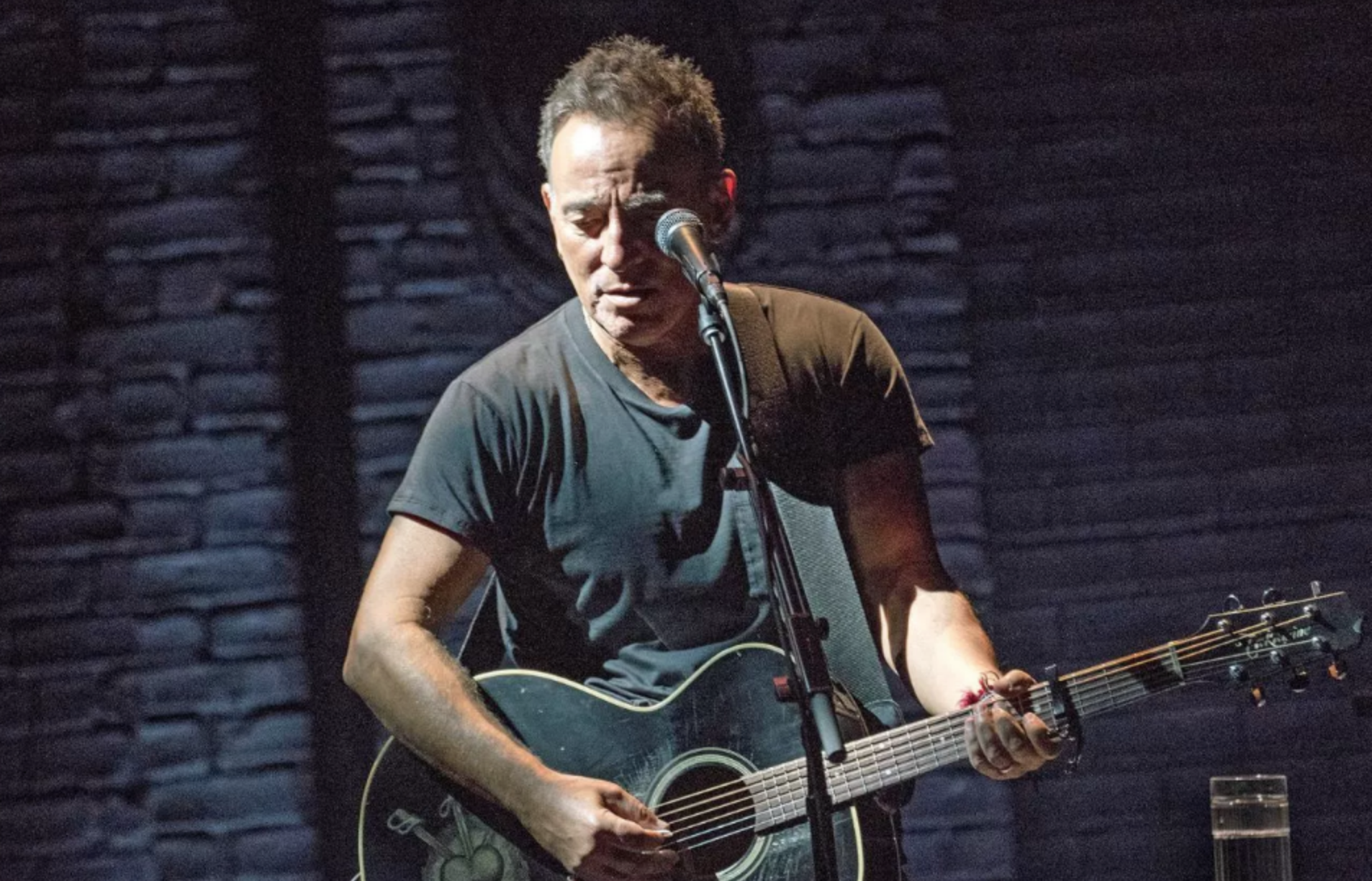 Bruce Springsteen's 10 Best Solo Deep Cuts