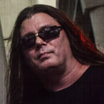 Cannibal Corpse Pat O'Brien
