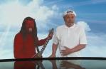 Dave Grohl Devil Billy Crystal Angel Jimmy Crystal Live