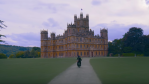 Downton Abbey movie teaser trailer