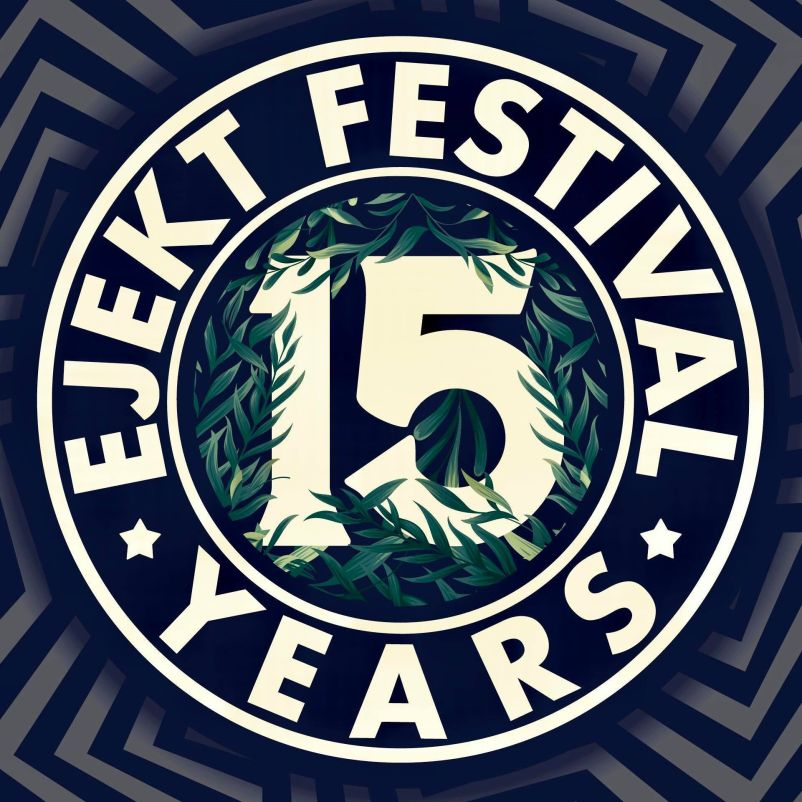 EJEKT Festival 2019