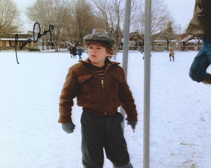 What Ever Happened To The Kids From A Christmas Story
