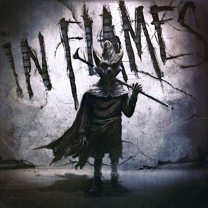In Flames - I The Mask
