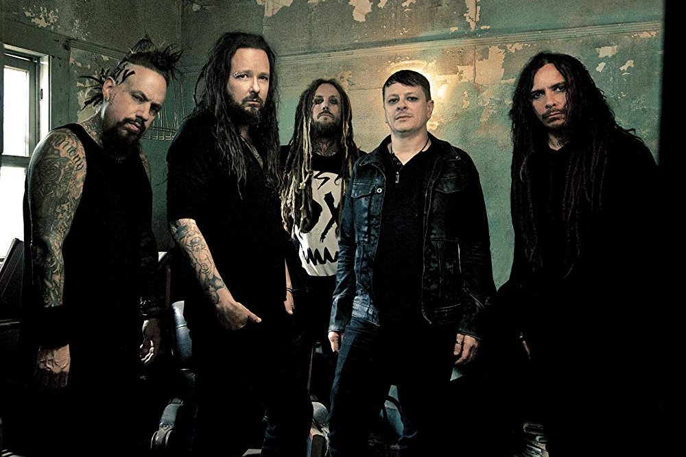 Korn 10 Most Anticipated Metal Albums of 2019