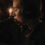 Lykke Li Bad Woman Live in Studio performance