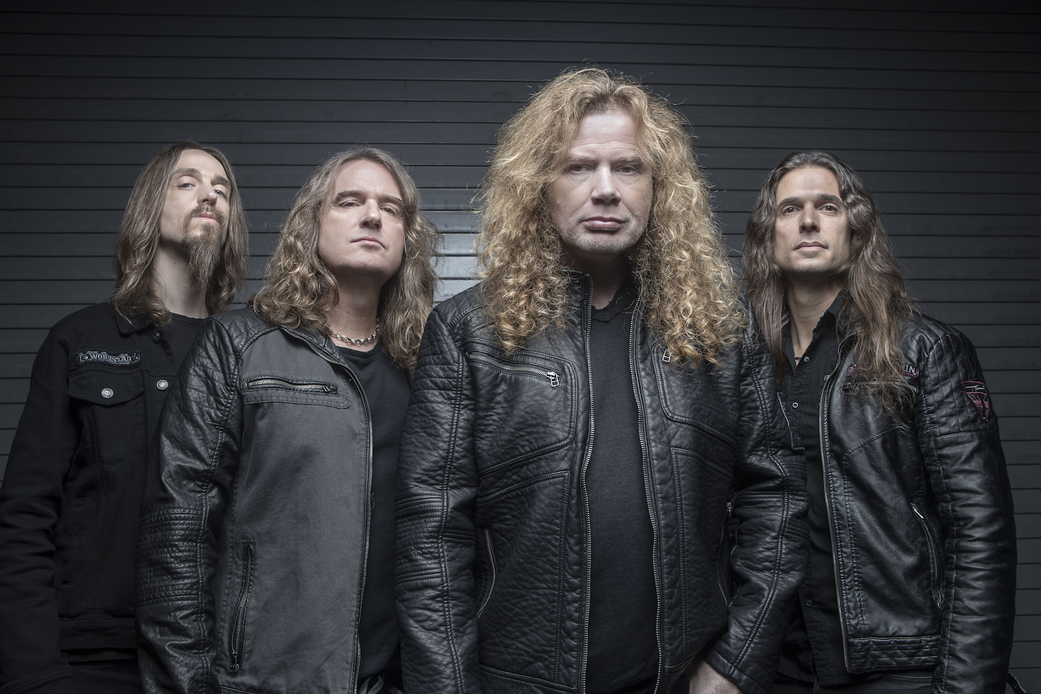 Megadeth 10 Most Anticipated Metal Albums of 2019