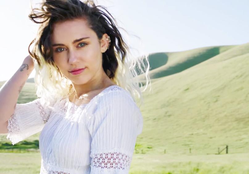 Miley Cyrus Black Mirror Season 5