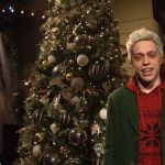 Pete Davidson on SNL