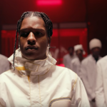 "ASAP Rocky's ""Tony Tone"" music video"