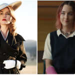 Kate Winslet and Saoirse Ronan