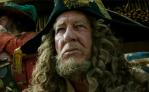 "Geoffrey Rush, ""Pirates of the Caribbean"""