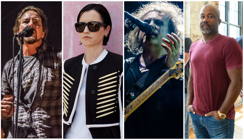 10 Most Anticipated Legacy Rock Albums of 2019