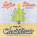 Sufjan Christmas