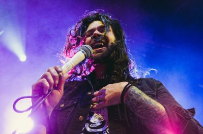Taking Back Sunday at Irving Plaza Ben Kaye First Three Albums 20th Anniversary