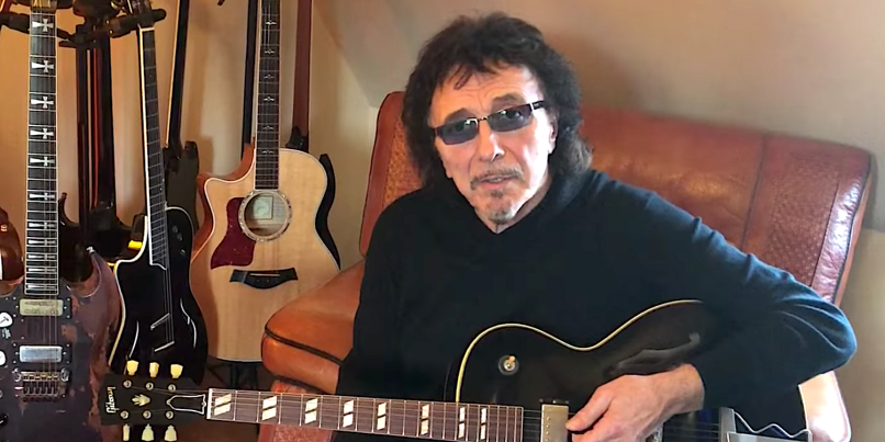 tony iommi remixing maligned black sabbath album forbidden consequence of sound. Black Bedroom Furniture Sets. Home Design Ideas