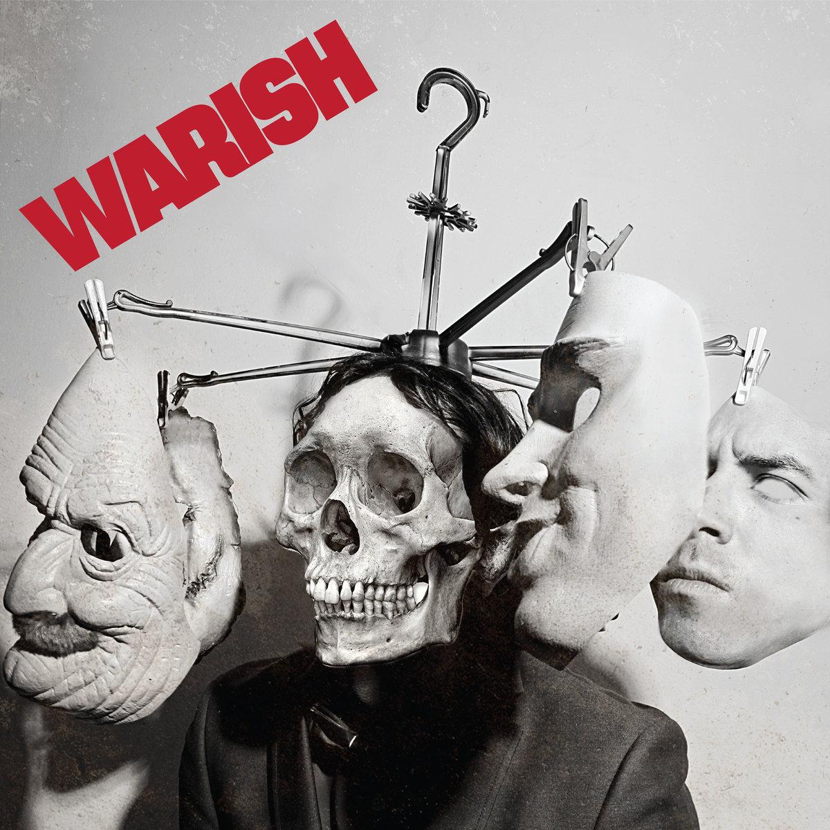 Warish EP