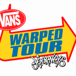 Warped Tour logo