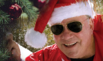 William Shatner Baby, It's Cold Outside MeToo Shatner Claus