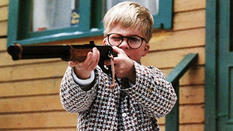 a christmas story bb gun What Ever Happened to the Kids from A Christmas Story?