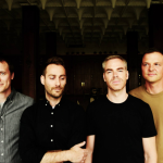 American Football announce LP3