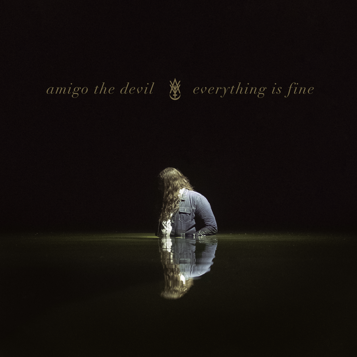Amigo the Devil - Everything Is Fine