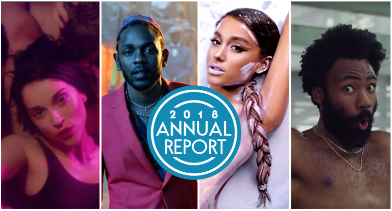 Top 50 Songs of 2018 | Consequence of Sound