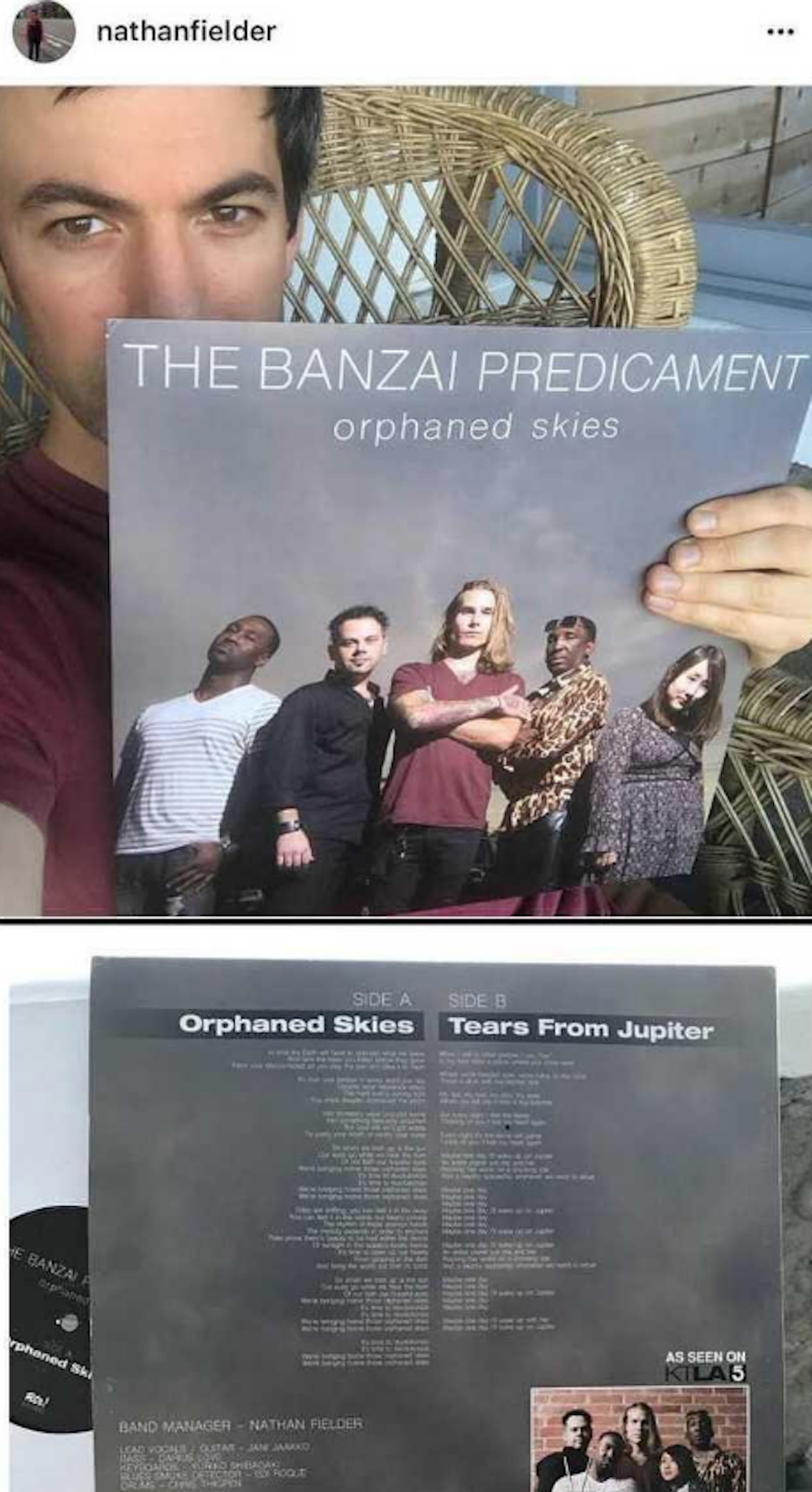 banzai predicament tears jupiter Nathan For You: The Complete Series due out next week, featuring loads of bonus material