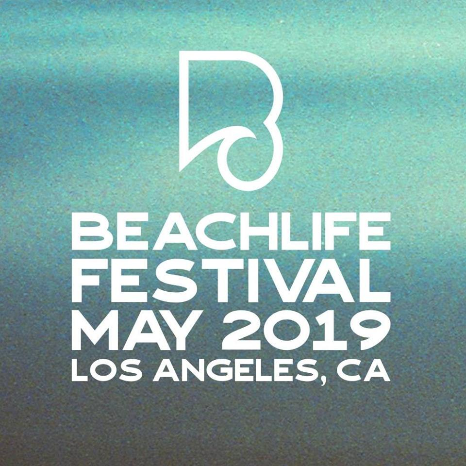 BeachLife Festival 2019