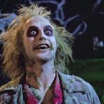 Beetlejuice Soundtrack 30th anniversary reissue waxwork records