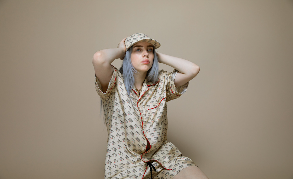 Interview Billie Eilish Best New Artist 2018 Rookie of the Year