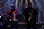 "Watch Black Thought and Salaam Remi perform ""Conception"" on The Tonight Show"