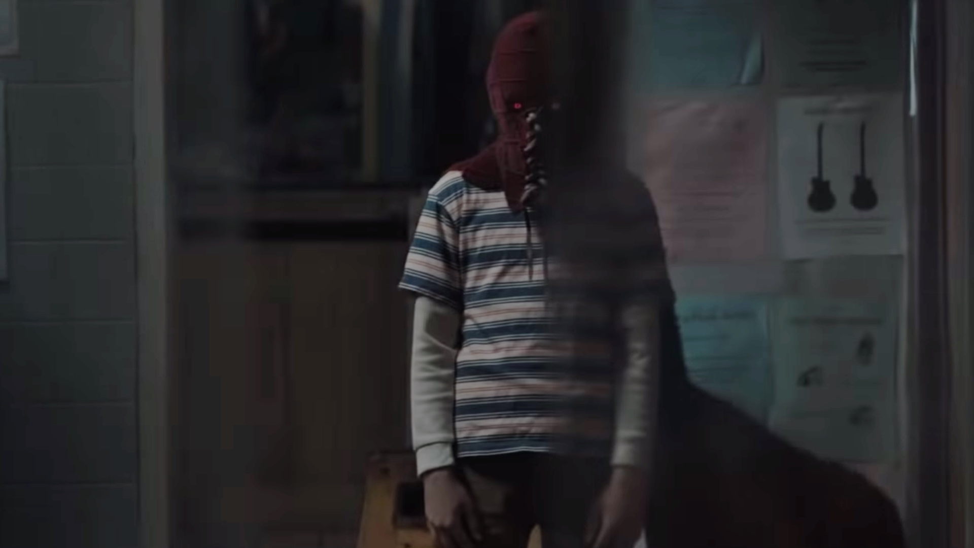 Trailer for BrightBurn