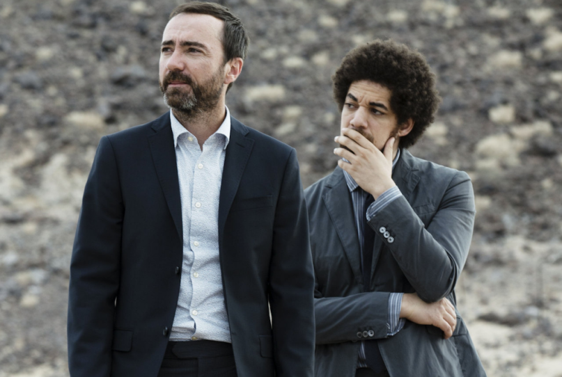 Stream Broken Bells Shelter New Song