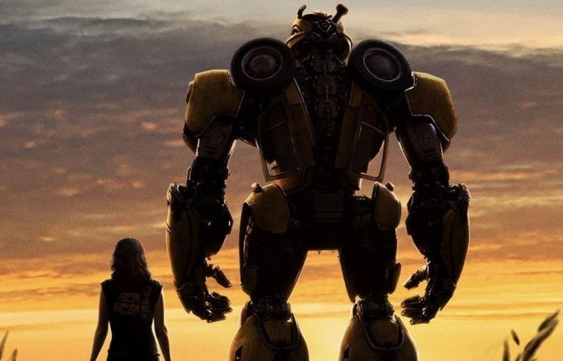 Film Review: Bumblebee, Unlike Most Transformers Flicks
