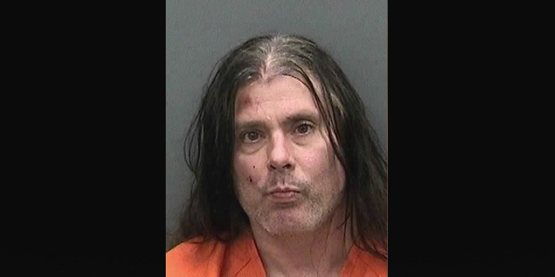 Cannibal Corpse guitarist arrested for assault and burglary