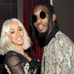 Cardi B and Offset breakup split