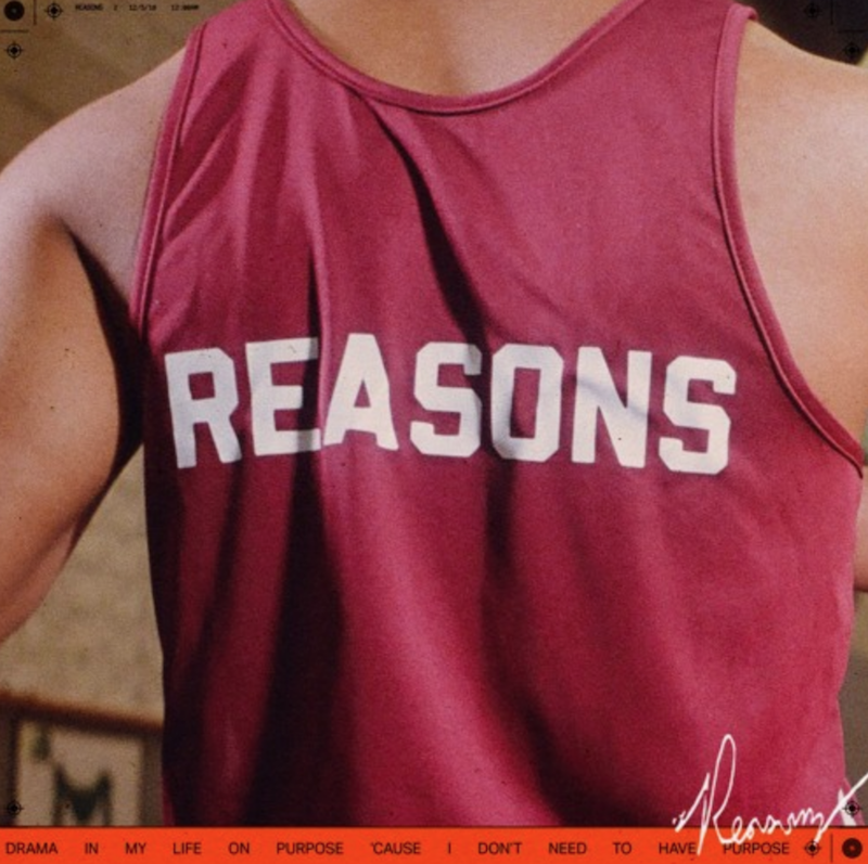 cautious clay reasons Cautious Clay enlists Tobias Jesso Jr. and Hudson Mohawke for new single Reasons: Stream