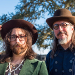 Claypool Lennon Delirium 2019 North American Tour David Brendan Hall Easily Charmed by Fools