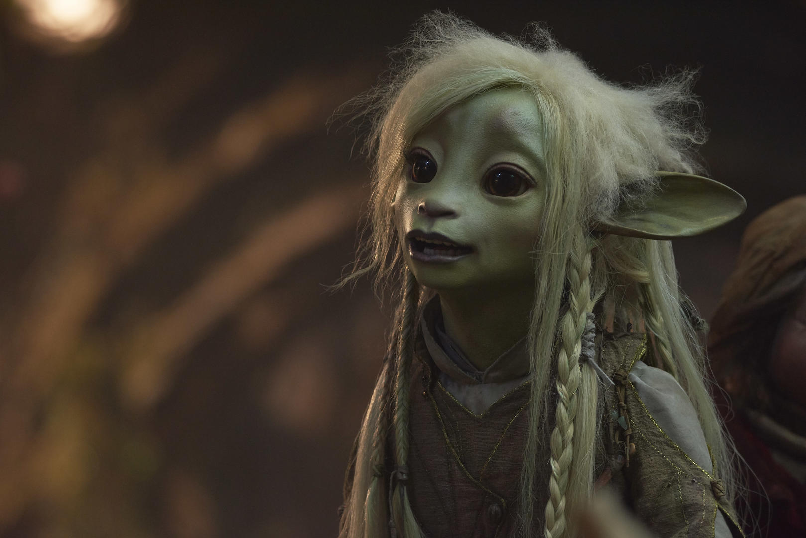 The Dark Crystal: Age of Resistance, courtesy of Netflix prequel series