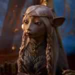 dark crystal prequel netflix
