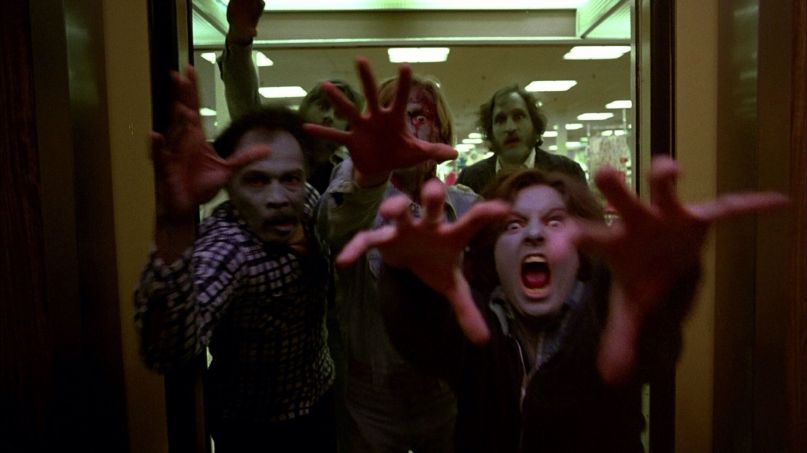 dawn of the dead goblin vinyl reissue