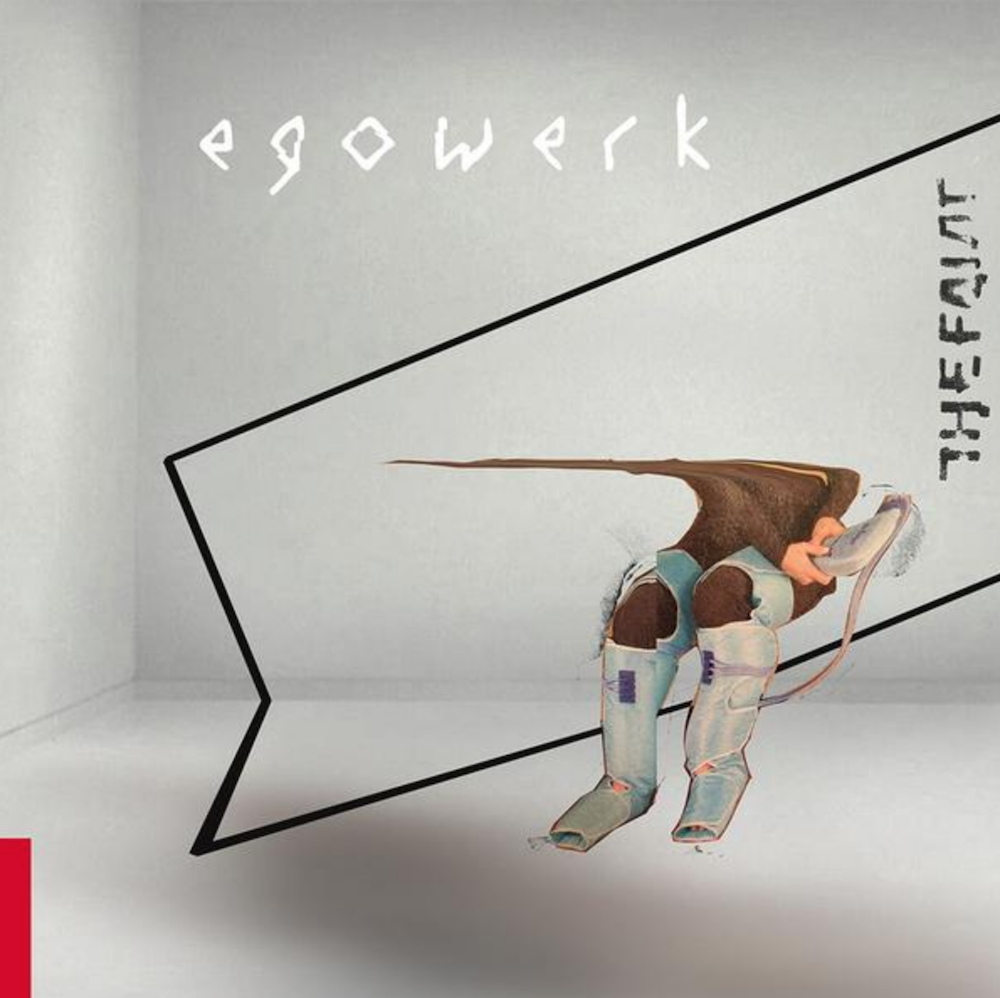 egowerk the faint album The Faint announce new album, Egowerk, share Child Asleep: Stream