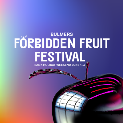 Forbidden Fruit Fest 2019
