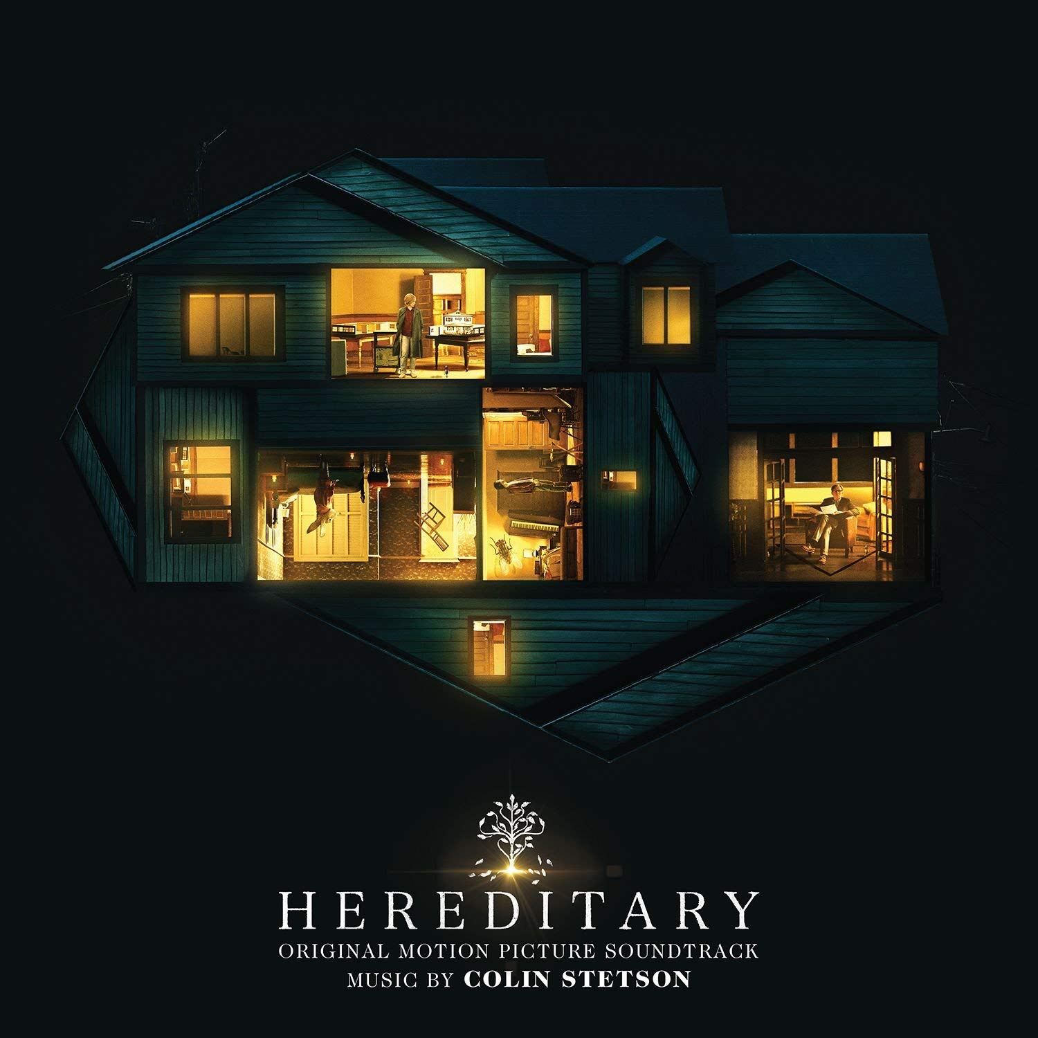hereditary Top 50 Albums of 2018