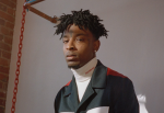 Listen 21 Savage I Am > I Was album stream