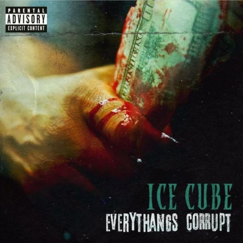 Ice Cube Calls Out Injustice on Everythang's Corrupt | Album