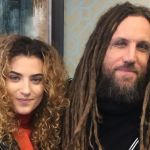 Jennea Welch and Brian Head Welch