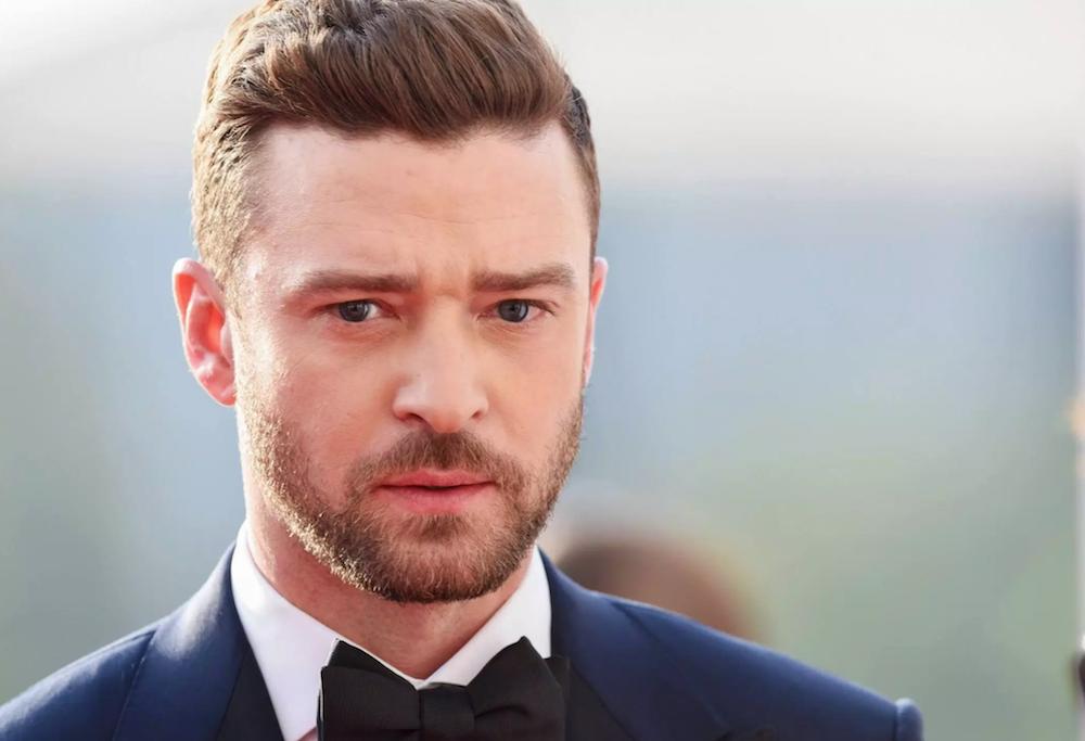Justin Timberlake canc...