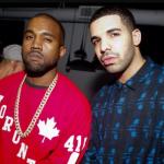 Kanye disses Drake on Twitter