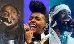 Kendrick Lamar (Philip Cosores), Janelle Monae (Amy Price, Childish Gambino (Ben Kaye)